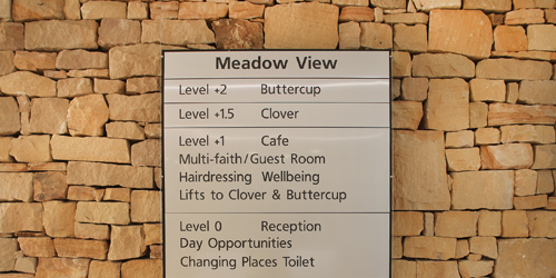 Meadow View Care Home